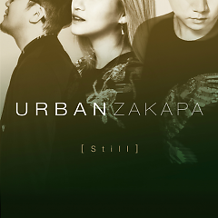 Still (Mini Album) - Urban Zakapa