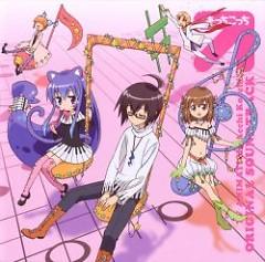TV ANIMATION Acchi Kocchi ORIGINAL SOUNDTRACK CD1 - Masaru Yokoyama
