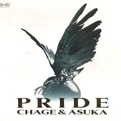 PRIDE (CD2)