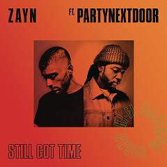 Still Got Time (Single)