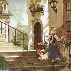螺旋衒操 (Rasen Gensou) ~Dolls of Independence~ - CREST