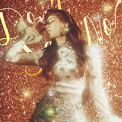 Don't Say No (1st Mini Album) - SEOHYUN