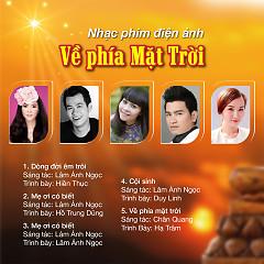 Về Phía Mặt Trời OST - Various Artists, Lâm Ánh Ngọc