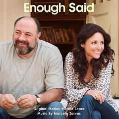 Enough Said OST