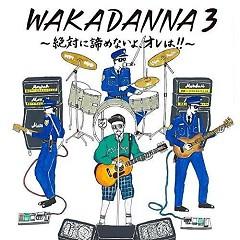 Wakadanna 3 - Wakadanna