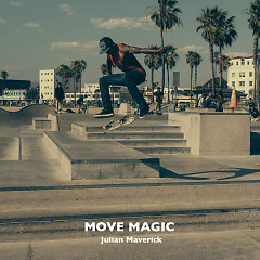Move Magic (Single)