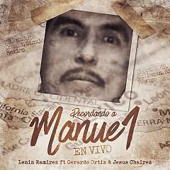 Recordando A Manuel (En Vivo) (Single)