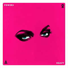 Heavy (Single) - Powers