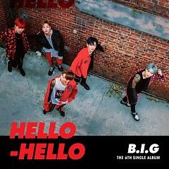 Hello Hello (Mini Album)