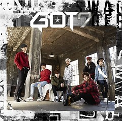 My Swagge (Japanese) (Single) - GOT7