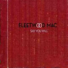 Say You Will (Limited Edition) (CD2) - Fleetwood Mac