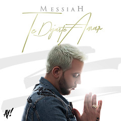 Te Dejaste Amar (Single)