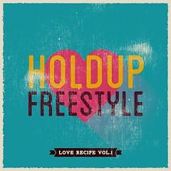 Love Recipe Vol.1 - Freestyle