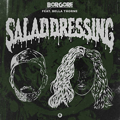 Salad Dressing (Single)