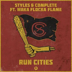 Run Cities (Single)