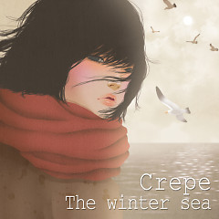 The Winter Sea (Single) - CREPE