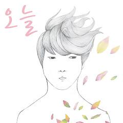 Today Vol.1 - Kim Jin Ho
