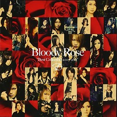Bloody Rose Best Collection 2007-2011 CD2 - D