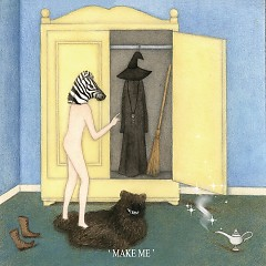 Make Me (Single) - WINee