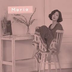 Maria (2nd Single) - Nam Yeji
