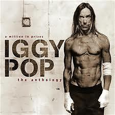 A Million In Prizes (The Anthology) (CD2) - Iggy Pop
