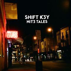 Nit3 Tales - Shift K3Y