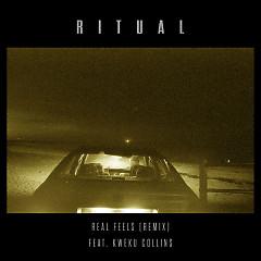 Real Feels (R I T U A L Remix) (Single)