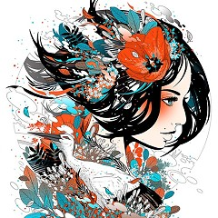 Compass - DJ Okawari