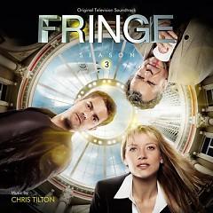 Fringe: Season 3 OST (Pt.2) - Chris Tilton