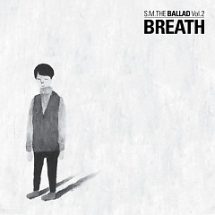 Blind (Korean & Japanese Version) - Ye Sung