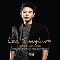 Lee Jungbum 1 (Single)