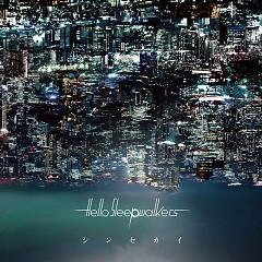 Shin Sekai - Hello Sleepwalkers