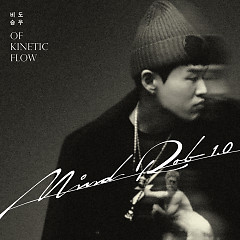 Mind Rob 1.0 Ver (Mini Album)