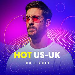 Nhạc Hot US-UK Tháng 04/2017