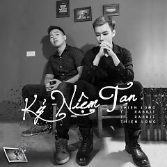 Kỷ Niệm Tan (Single)