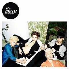 Re:BIRTH - NU'EST