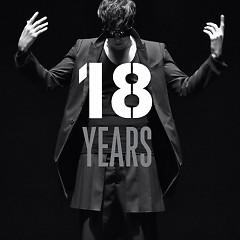 18 Years - So Ji Sub