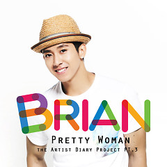 The Artist Diary Project Part.3 - Brian