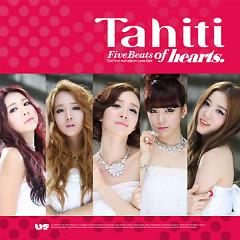 Five Beats Of Hearts  - TAHITI