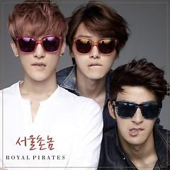 Seoul Hillbilly - Royal Pirates