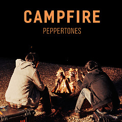 Campfire (Single) - Peppertones