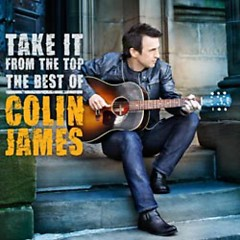 Take It From The Top - Colin James