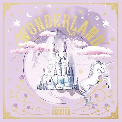 Wonderland (English Version) (Mini Album) - Jessica