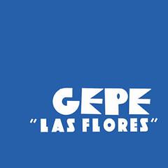 Las Flores (Single) - Gepe