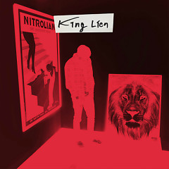 King Lion - Young Lion
