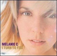 I Turn To You (CDS)