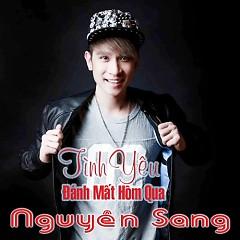 Tình Yêu Đánh Mất Hôm Qua - Nguyên Sang ((Việt Nam))