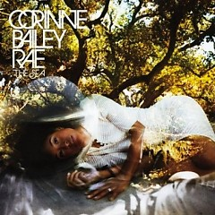 The Sea (Special Edition) (CD2) - Corinne Bailey Rae