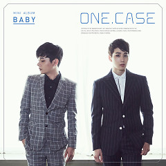 Baby (Mini Album) - One.Case