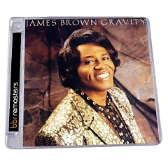 Gravity (Remastered) - James Brown